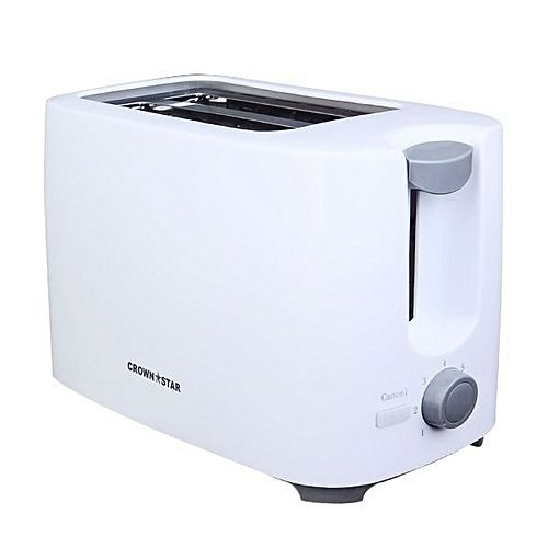 Pop-up Toaster - 2 Slice