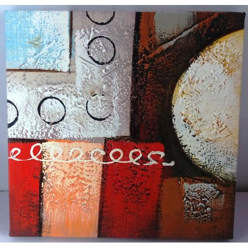 Unframed Wall Canvas Oil Painting Picture Decoration