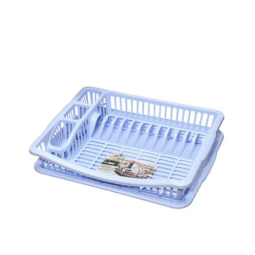 Dish Drainer With Tray