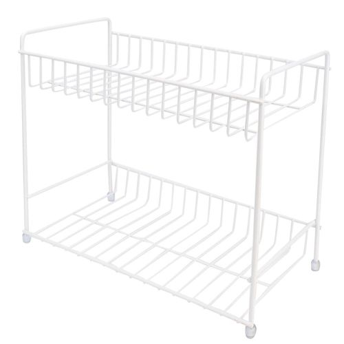 Multifunction Kitchen Spice Rack Shelf Display Basket Organizer For Spice Condiment Sauce Containers Jar Cruet