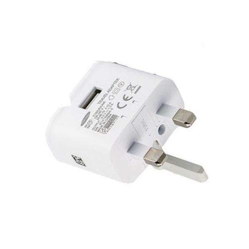 Fast Charging 3 PIN USB Adapter Cable & Free Hands-free