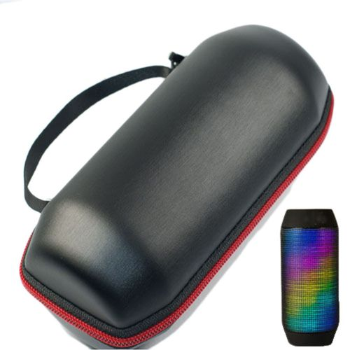 Equivalentt Carry Portable Case Cover Bag For JBL Pulse Wireless Bluetooth Speaker