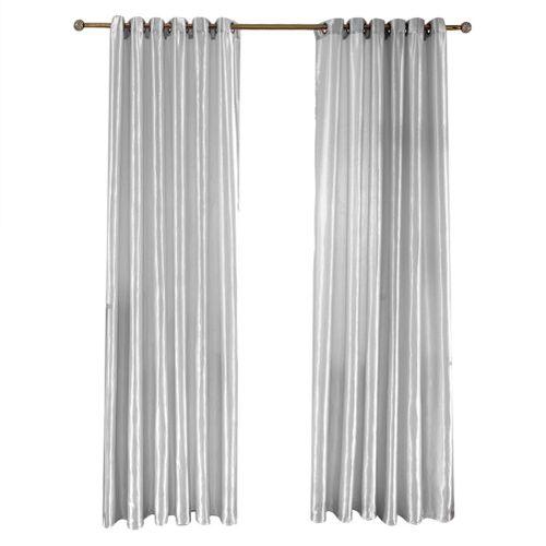Blackout Buttonhole Curtains, Korean Style Window Curtain Soft Window Curtain Curtain Treatment For Bedroom Bathroom Living Room Decor