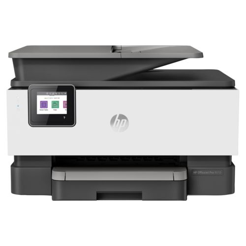 OfficeJet Pro 9013 All-in-One Printer - 1KR49B