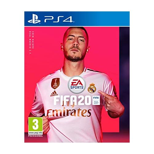 PS4 FIFA 20 Standard Edition - PlayStation 4