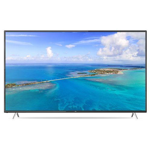 JVC 55 4K SMART ANDROID UHD LED TV