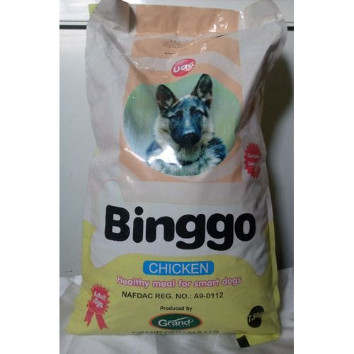 Binggo Adult 7.5KG