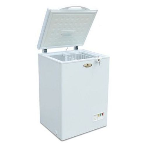 Chest Deep Freezer 100 Litres -White