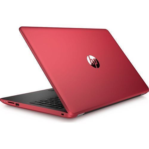 15.6 Intel Pentium Quad Core Touch Screen Smart (500GB HDD, 4GB RAM +BAG, 32GB Flash Windows 10 Smart Laptop- RED Color