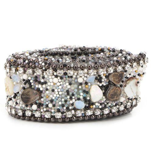 2.5cm Crystal Rhinestone Ribbon, DIY Artificial Diamond DIY Chain Trim Trim Tape Applique For Floral Wedding Party Arrangements