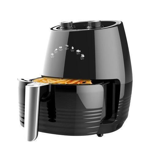 Healthy Air-Fryer BAF-5500 - Black