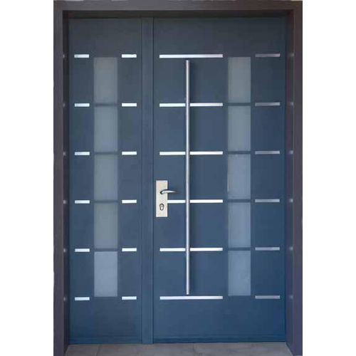HI TECH SECURITY DOORS WITH DISTINCTION