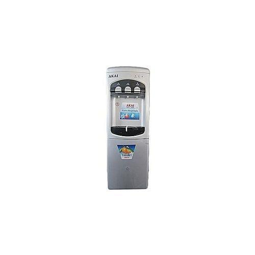 Akai Water Dispenser With Fridge + 3Tap