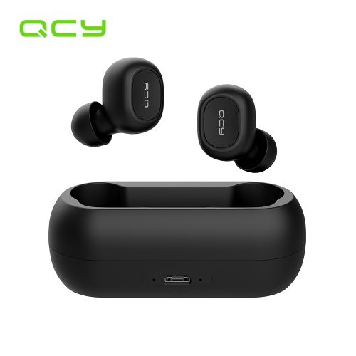 T1 V5.0 Wireless Earphone With Charging Box