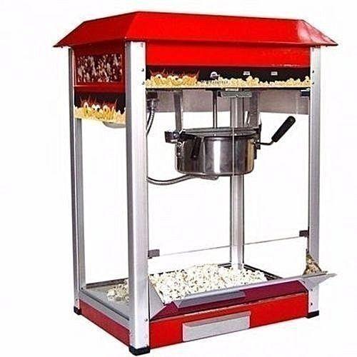 Popcorn Machine Industrial Popcorn Machine
