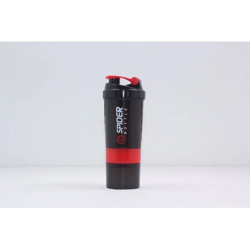 Protein Blender Stirring Cup Sports Fitness Drink Stirring Bottle Shake Cup