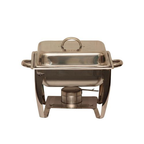Mini Chaffing Dish - Silver