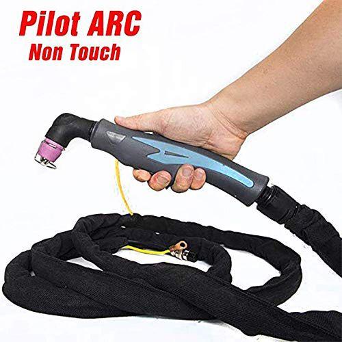 AG60 Plasma Cutting Machine Torch Cutting Torch Pilot Arc