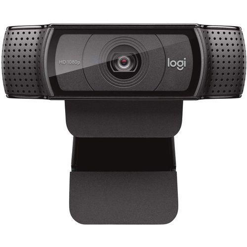 C920 HD Pro Webcam (Latest Version)