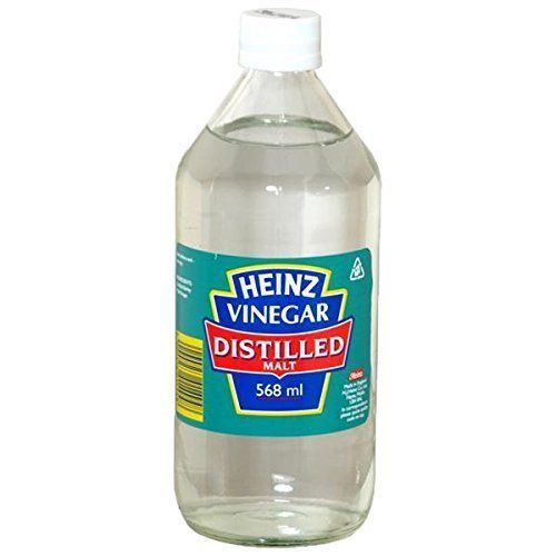 Vinegar Distilled Malt 568ml -1 Pcs