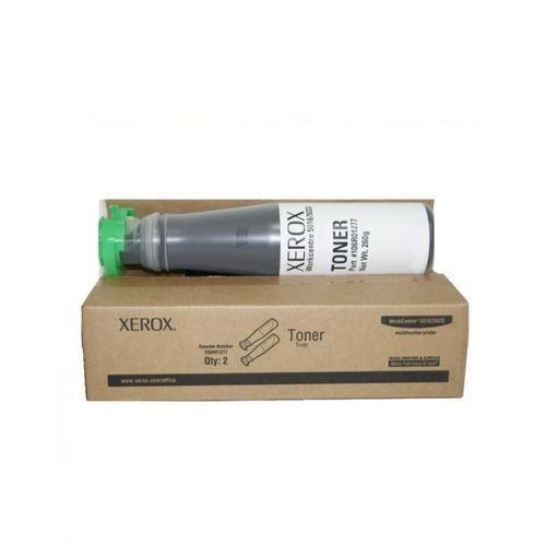 Genuine WC5016/WC5020 106R01277 Black Toner Cartridge