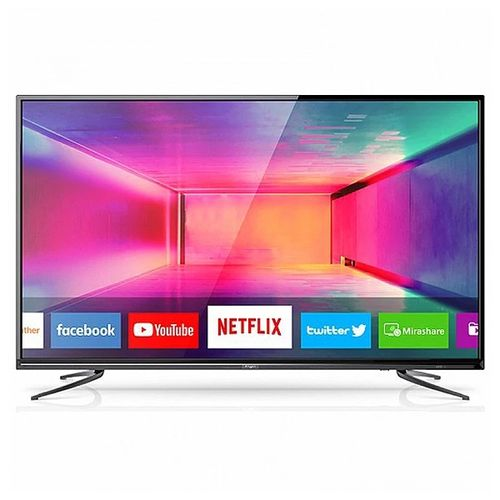 "AMANI 43""INCHES SMART ANDROID UHD LED TV 4K"