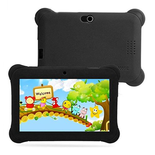 "7"" KIDS ANDROID 4.4 TABLET PC QUAD CORE WIFI Camera UK"