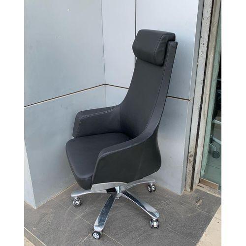High Back Ergonomic Mesh Office Chair With Headrest