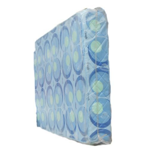 Mouka Foam 4½*6*12 And Pillows (delivery Within Lagos State)