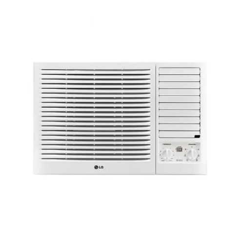 1HP Window Unit Air Conditioner Without Remote Control