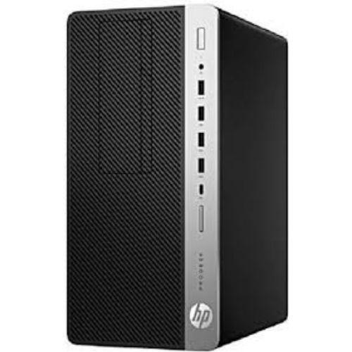 Elitedesk 800 G3 Tower Pc (1wu34u8) – Intel Core I5, 8gb Ram, 500gb Hdd