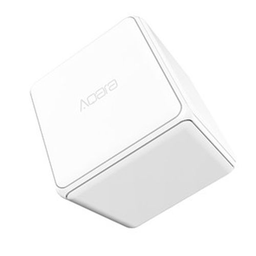Home-Xiaomi Aqara Magic Cube Controller Six Actions Control For Smart Home Device White