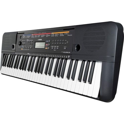 Yamaha PSR-E263 Keyboard With Stand, And Power Adapter