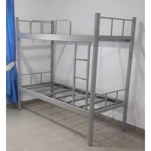 Twin Metal Frame Bunk Bed (Prepaid Payment Only)No Foam