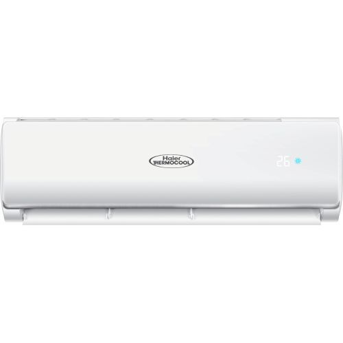 1.5HP Tundra Split Air Conditioner + Installation Kit White
