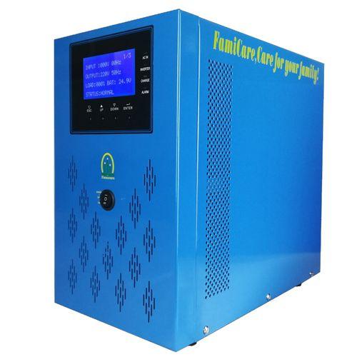 5.5kva/24v Pure Sinewave & Solar Hybrid