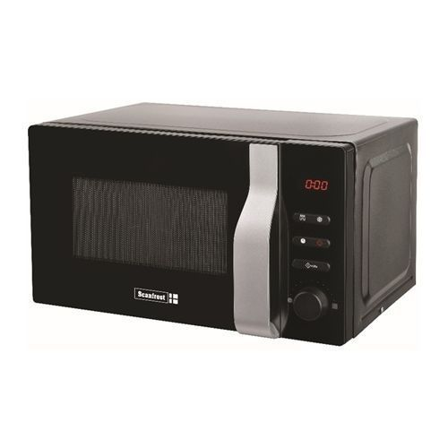 Microwave Oven With Grill SF22M