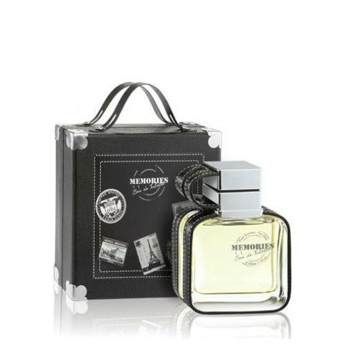 Memories Perfume Eau De Parfum 100ml