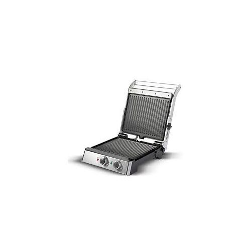 Toastino 4 Slice Grill And Barbeque With Timer