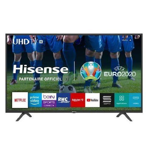 50 Inch 4K Ultra HD Smart TV With DSTV Now App + Wall Bracket + 1 Year Warranty
