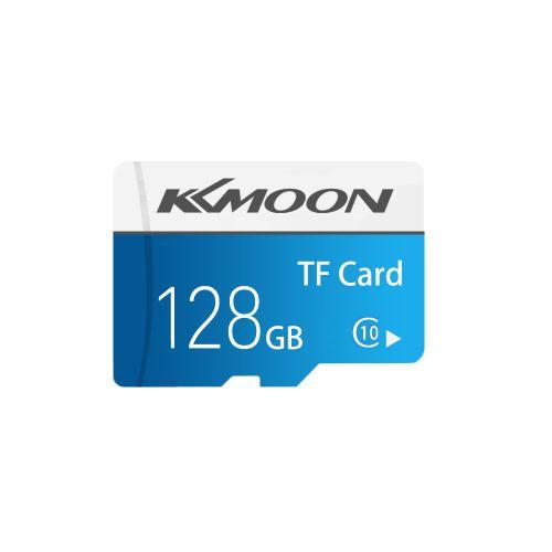 KKmoon Micro SD Card TF Flash Memory Card Data Storage 128GB