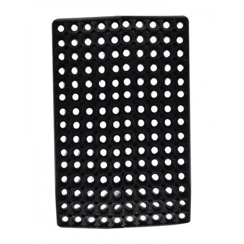 Trendy Rubber Footmat Door Mat For Home And Offices
