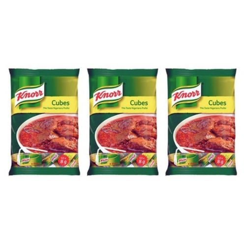 Seasoning Cubes Maggi 3 N 1 Pack