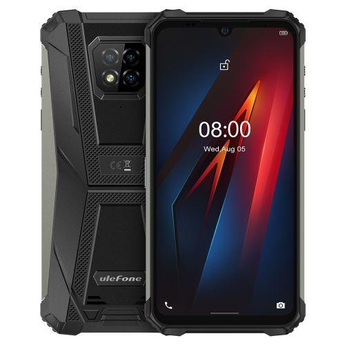 Ulefone Armor 8 Rugged Phone