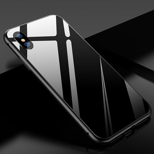 Fashion The IPhone X Vogue Style Ten Thousand Ci The-Black