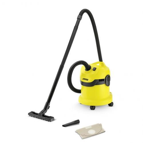Multi-Purpose Vacuum Cleaner WD 2