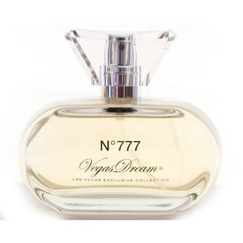 Vegas Dream Perfume For Women, Romance On The Strip
