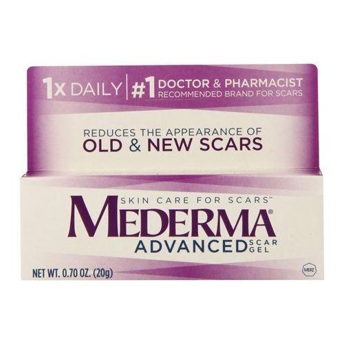 Advanced Scar Gel, Skin Care For Scars