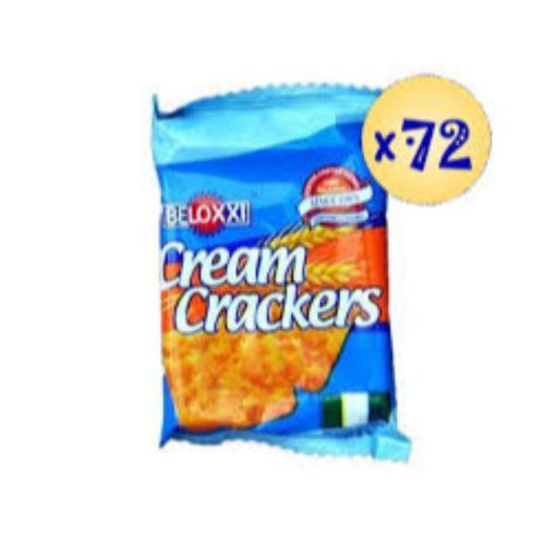 Cracker Biscuits