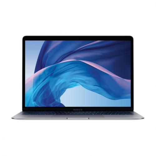 """13.3"""" MacBook Air With Retina Display (Late 2018, Space Gray) 128/8gb / MRE82LL/A"""